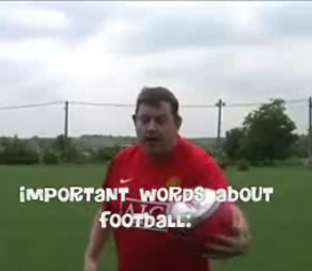 Football with Raymond