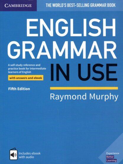 English Grammar in USE