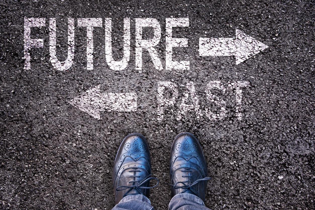 Egyszerű jövő idők az angol nyelvben
