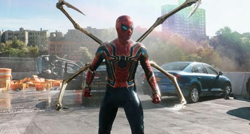 Spider-Man: No Way Home – videó, hallás utáni szövegértéses feladat