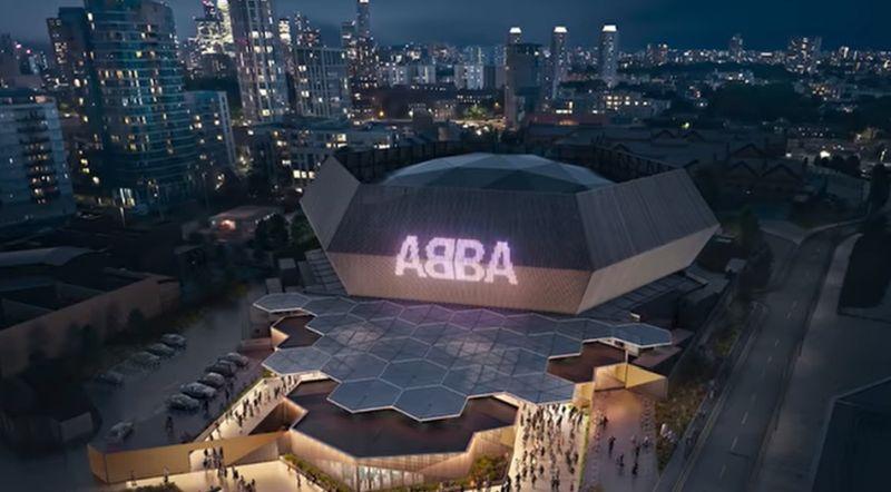 ABBA Voyage – szókincs, videó